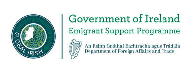 Government of Ireland Emigrant Support Program